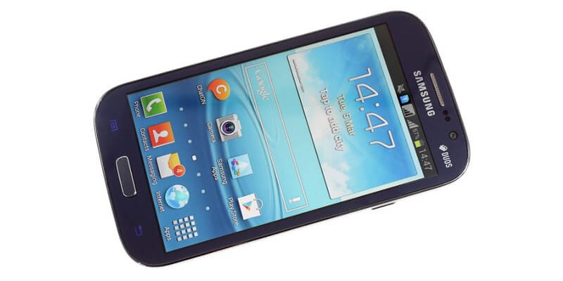 Harga Samsung Galaxy Grand Duos i9082-2