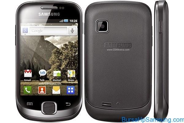 Smartphone Samsung, Samsung Galaxy Fit S5670 harga dan Spesifikasi, Samsung Galaxy Fit S5670 harga baru, Samsung Galaxy Fit S5670 harga second, Samsung Galaxy Fit S5670 di Indonesia,