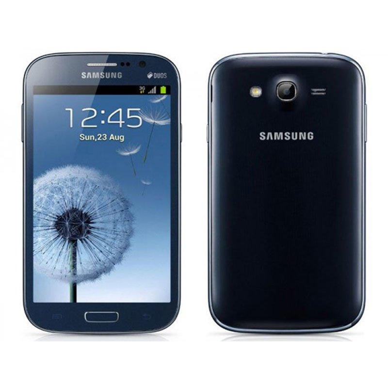 Harga dan Spesifikasi Galaxy Grand Duos i9082