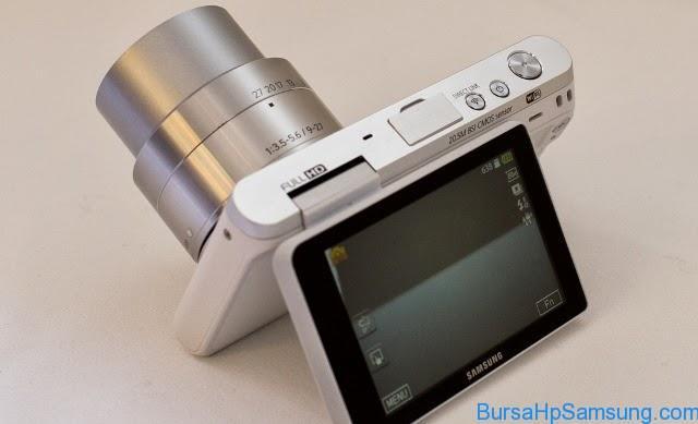 Smartphone Samsung, Samsung NX Mini Harga dan Spesifikasi, Samsung NX Mini Harga Indonesia,
