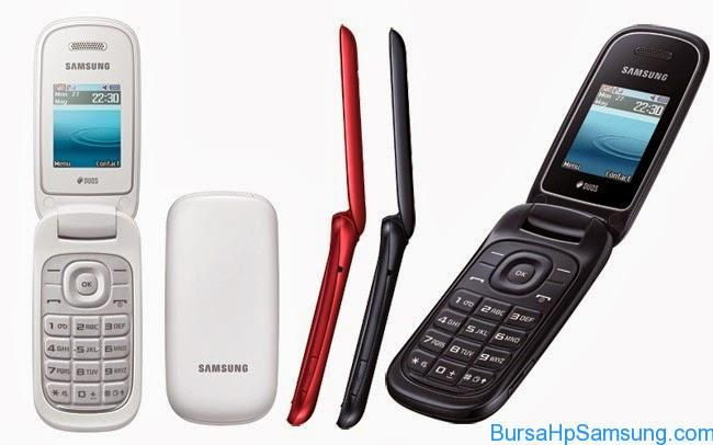Daftar Harga Feature Phone Samsung Update Juli 2018