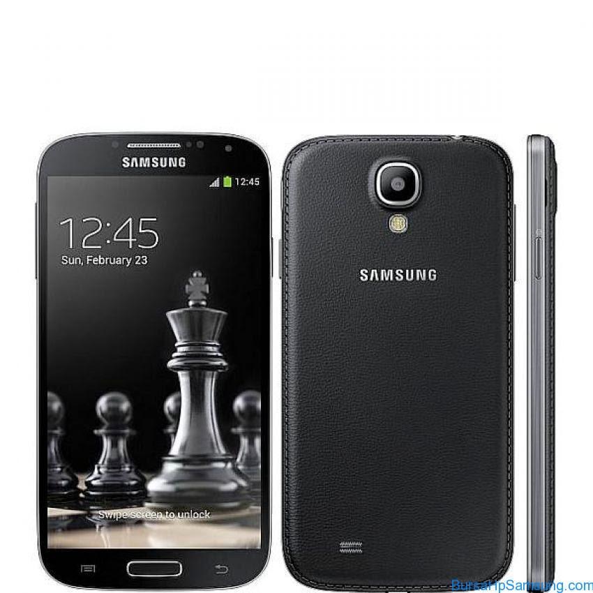 Daftar Harga Smartphone Samsung, Samsung Galaxy S4 Black Edition, galaxy s4 black edition harga, galaxy s4 black edition spesifikasi, galaxy s4 black edition beli,