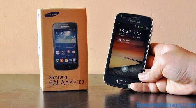 Berita Samsung Terbaru, Galaxy Ace 3 Harga, Galaxy Ace 3 Spesifikasi, Smartphone Samsung,
