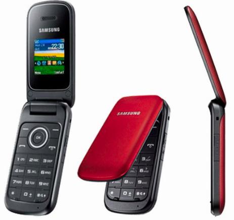 Samsung Flip CDMA E1195