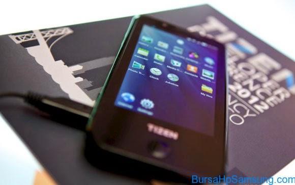 Berita Samsung Terbaru, galaxy s4, samsung tizen, Smartphone Samsung,
