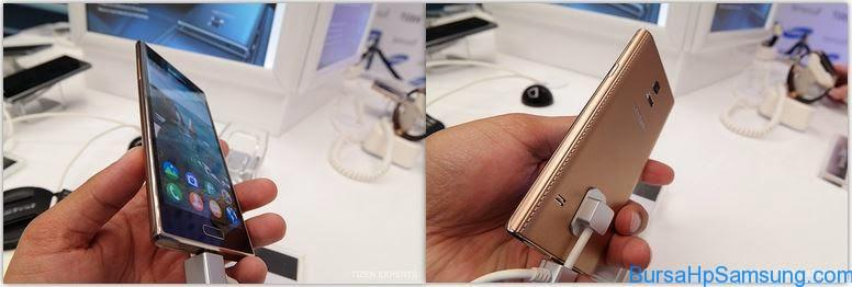 Berita Samsung Terbaru, samsung tizen, samsung z, Smartphone Samsung,