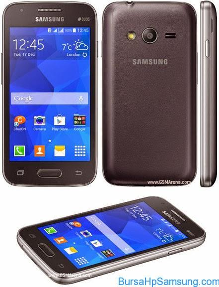 Smartphone Samsung, Galaxy Ace NXT, Harga Samsung Galaxy Ace NXT, Spesifikasi Samsung Galaxy Ace NXT,