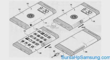 Berita Samsung Terbaru, galaxy note 4, spesifikasi galaxy note 4,