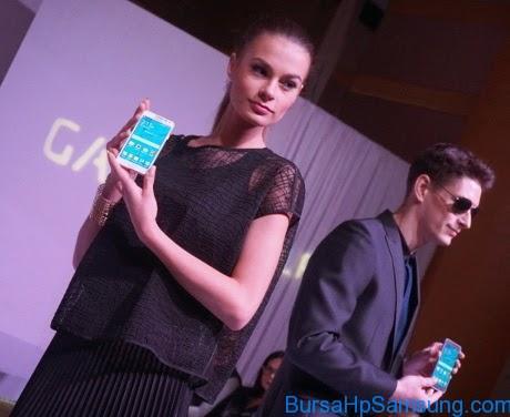 Berita Samsung Terbaru, Galaxy Alpha,