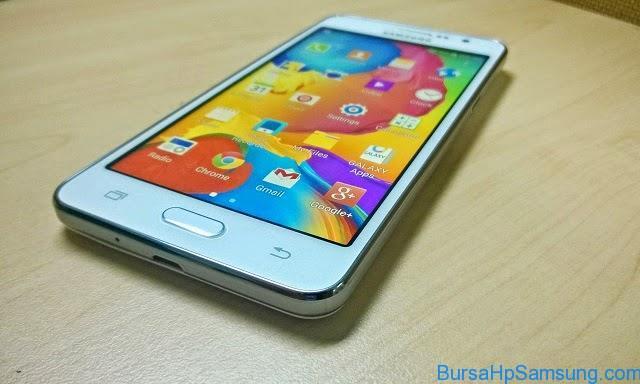 Berita Samsung Terbaru, Galaxy Grand Prime, Galaxy Grand Prime spek,