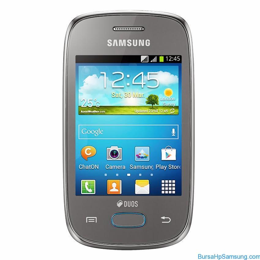 Harga Samsung Galaxy Y Neo S5312 Terbaru Di Indonesia