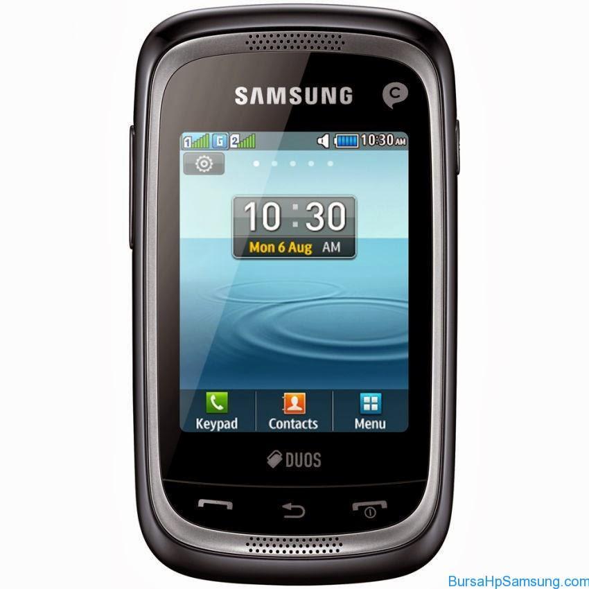 Daftar Harga HP Samsung Murah 200 Ribuan Sampai 500 Ribuan