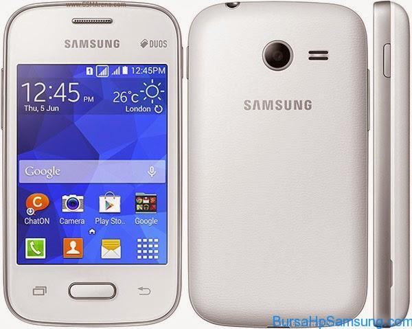 Smartphone Samsung, Samsung Galaxy Pocket 2 Duos, Harga Samsung Galaxy Pocket 2 Duos, spesifikasi Samsung Galaxy Pocket 2 Duos,