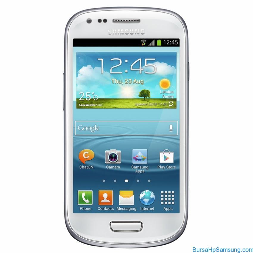 Smartphone Samsung, Samsung Galaxy S3 Mini i8190 harga dan Spesifikasi, harga samsung galaxy s3 mini i8190, harga samsung i8190 galaxy s iii mini, harga samsung i8190 galaxy s iii mini baru, harga hp samsung i8190 galaxy s iii mini