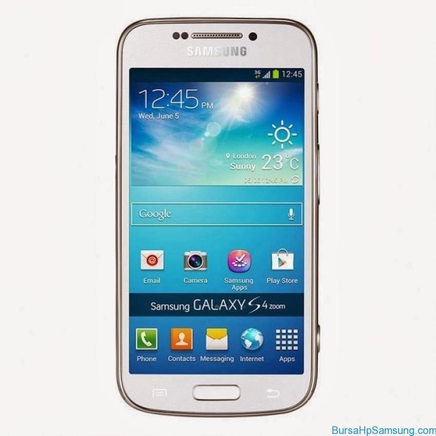 Samsung Galaxy S4 Zoom SM-C101-3G, Smartphone Samsung, Samsung Galaxy S4 Zoom harga  dan Spesifikasi, Samsung Galaxy S4 Zoom harga Indonesia