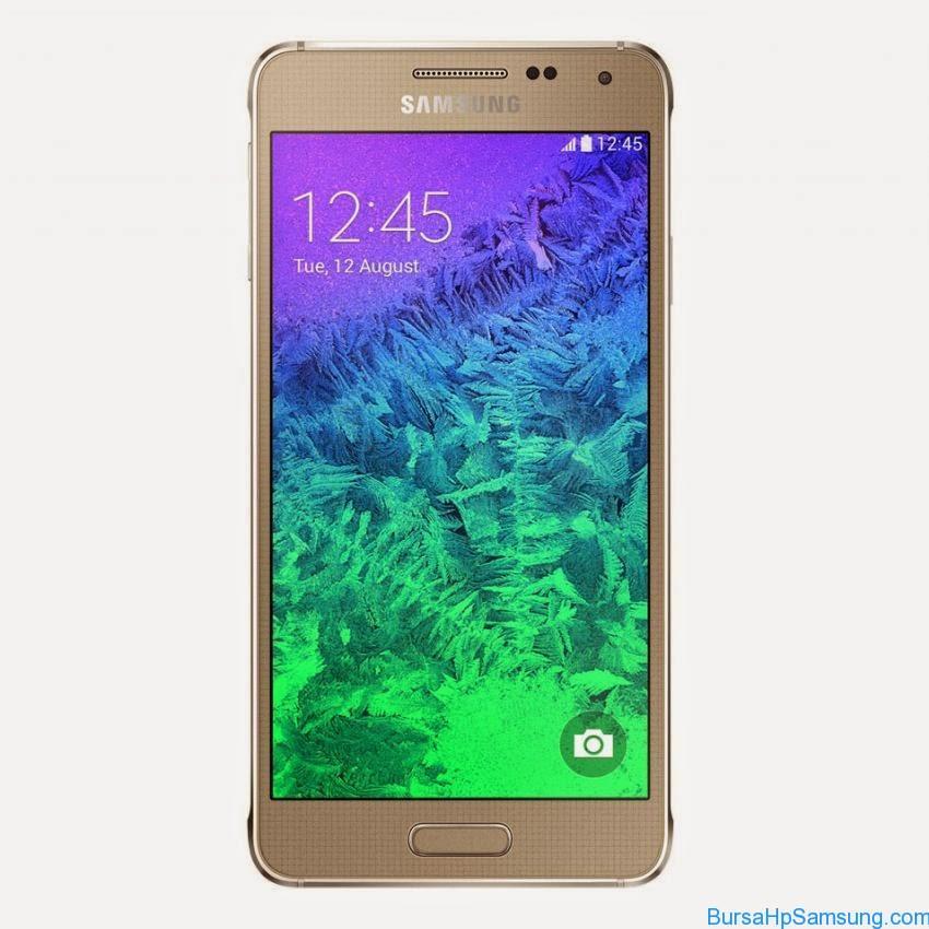 Berita Samsung Terbaru, Galaxy alpha, galaxy a5,