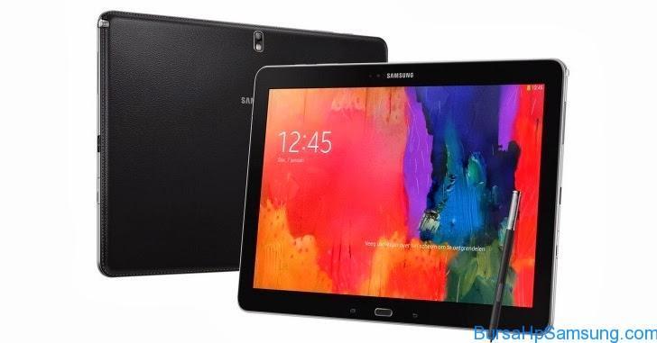 Daftar Harga Samsung Tablet, Samsung Galaxy Note Pro 12.2 harga dan Spesifikasi terbaru, samsung galaxy note pro 12.2 lte