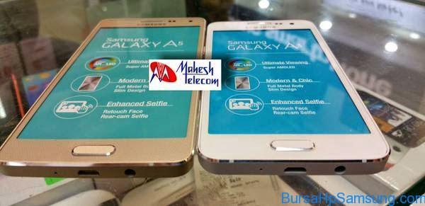 Berita Samsung Terbaru, Samsung Galaxy A3, Samsung Galaxy A5, rumor Samsung terbaru,