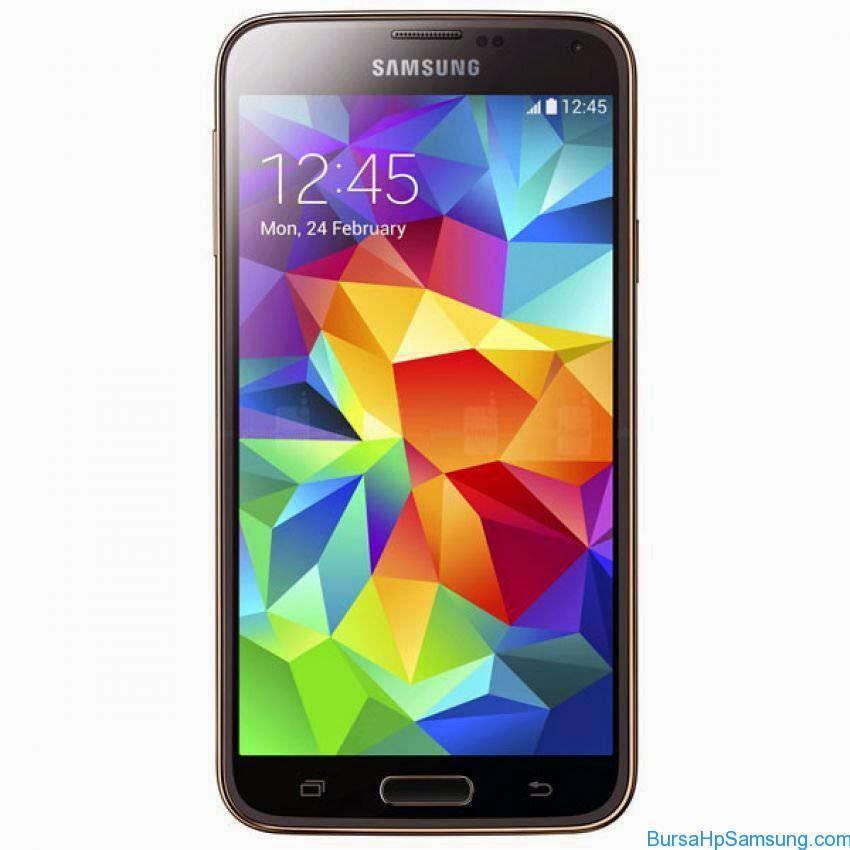 Smartphone Samsung, Daftar Harga Smartphone Samsung, galaxy s5 4g harga, spesifikasi galaxy s5 4g,