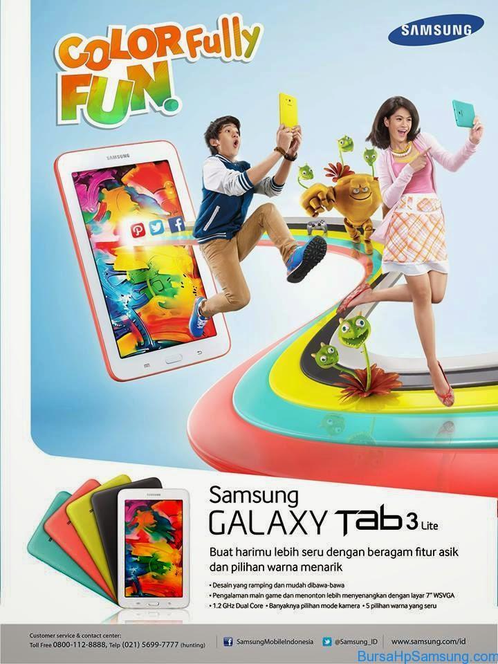 Samsung Galaxy Tab 3 lite 7.0 terbaru 2014, Samsung Galaxy Tab 3 lite di Indonesia, Samsung Galaxy Tab 3 lite harga, Samsung Galaxy Tab 3 lite spesifikasi, Samsung Tablet,