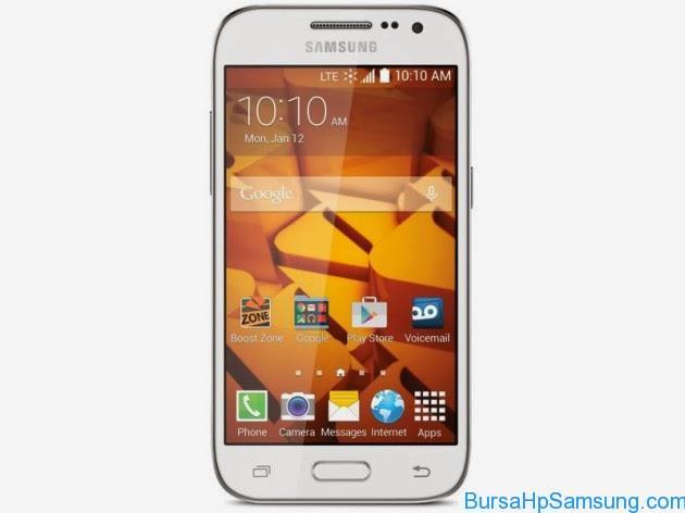 Berita Samsung Terbaru, Samsung Galaxy Prevail LTE, Harga Samsung Galaxy Prevail LTE, spesifikasi Samsung Galaxy Prevail LTE, Smartphone Samsung,