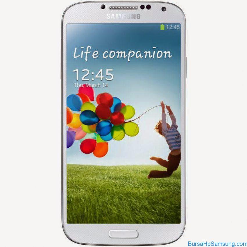 Daftar Harga Smartphone Samsung, Galaxy S4 4G LTE Harga, Galaxy S4 4G Spesifikasi, Smartphone Samsung,