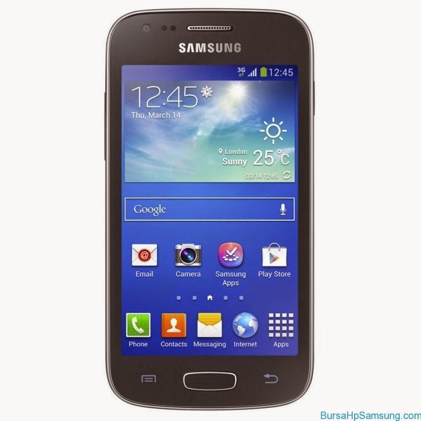 Daftar Hp Samsung Yang Terbaik Baru Dirilis