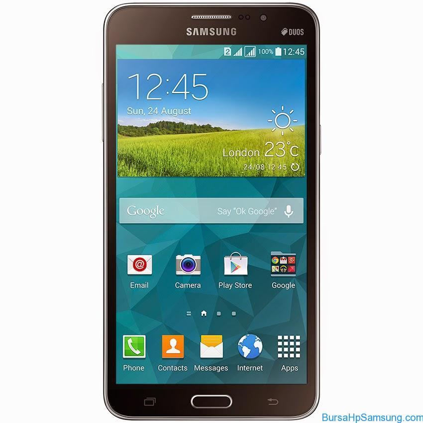 Samsung Galaxy Mega 2 SM-G750H