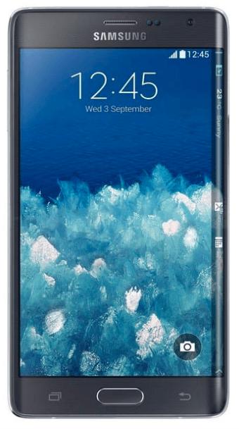 Samsung Galaxy Note Edge Harga Dan Spesifikasi Januari 2019