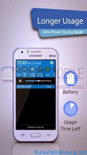 Berita Samsung Terbaru, Galaxy J1, Harga Galaxy J1, Spesifikasi Galaxy J1