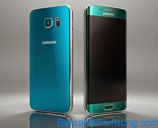 Berita Samsung Terbaru, galaxy s6, galaxy s6 blue topaz, galaxy S6 Edge, galaxy s6 emerald green, warna galaxy s6 edge dan galaxy s6,
