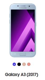 Hp Samsung Berlayar Super AMOLED Terbaik