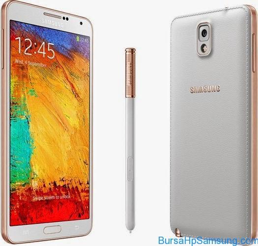 Smartphone Samsung, Galaxy SIII, Galaxy S4, Galaxy S5, Galaxy Note 3,