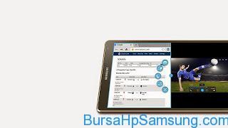 harga galaxy tab s, kelebihan galaxy tab s, Samsung Tablet,