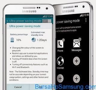Smartphone Samsung, kelebihan samsung e5, spesifikasi samsung galaxy e5, harga samsung galaxy e5