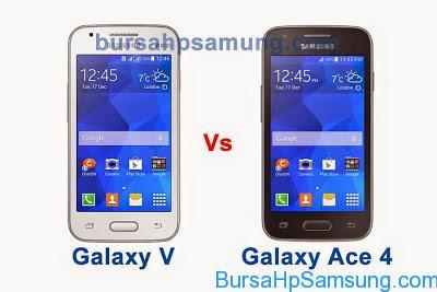 samsung galaxy ace 4, Samsung Galaxy V, Smartphone Samsung, spesifikasi galaxy ace 4, spesifikasi galaxy v, Daftar Harga Smartphone Samsung, Smartphone Samsung, perbadaan galaxy ace 4 dengan galaxy v,