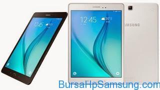 Berita Samsung Terbaru, galaxy tab a harga, spesifikasi galaxy tab a, Samsung Galaxy Tab A