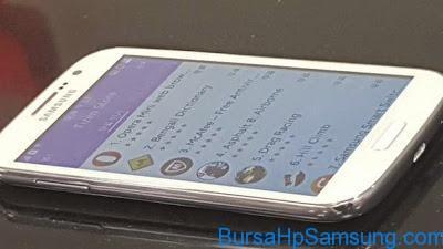 Berita Samsung Terbaru, gambar samsung z2 tizen, samsung z2 tizen, spesifikasi samsung z2 tizen,