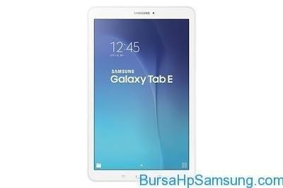 Samsung Tablet, Samsung Galaxy Tab E, Galaxy Tab E, Harga Samsung Galaxy Tab E, Sesifikasi Samsung Galaxy Tab E,