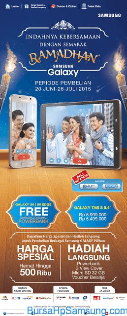 Promo Hp Samsung, promo hp samsung bulan ramadhan 2015, promo hp samsung murah, promo tablet samsung murah, Promo Samsung Ramadhan 2015