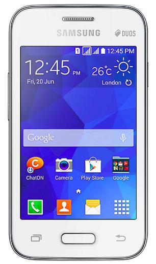 Harga Hp Samsung Layar 3 inchi