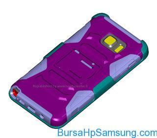 Berita Samsung Terbaru, galaxy note 5, galaxy note 5 rumor,