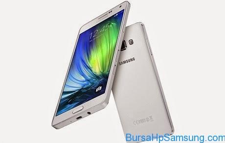 Berita Samsung Terbaru, Samsung Galaxy A7, Harga Galaxy A7, Spesifikasi Galaxy A7, Smartphone Samsung,