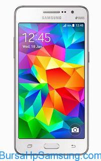 Smartphone Samsung, samsung galaxy grand prime, kelebihan samsung galaxy grand prime, spesifikasi samsung galaxy grand prime,