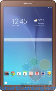 Berita Samsung Terbaru, Galaxy Tab E 9.6 spesifikasi, rumor Galaxy Tab E, Samsung Galaxy Tab terbaru, SM-T560