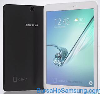 Berita Samsung Terbaru, Tablet Samsung, Samsung Galaxy Tab S2 8.0 dan Galaxy Tab S2 9.7, harga Samsung Galaxy Tab S2 8.0 dan Galaxy Tab S2 9.7, spesifikasi Samsung Galaxy Tab S2 8.0 dan Galaxy Tab S2 9.7