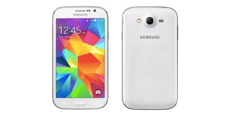 Harga Samsung Galaxy Grand Neo Plus
