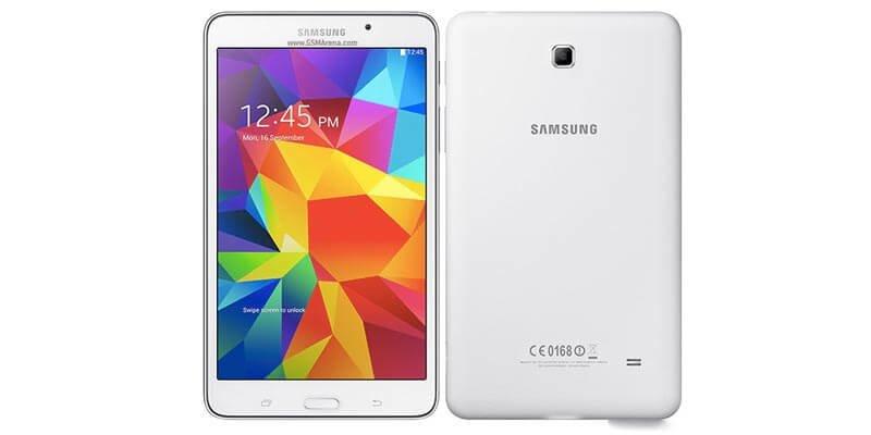 Harga dan Spesifikasi Samsung Galaxy Tab 4-2