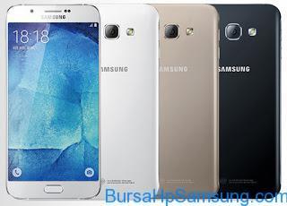 Harga Samsung Galaxy A8, samsung galaxy a8, Smartphone Samsung, spesifikasi samsung galaxy a8, Galaxy A8, SM-A800S,