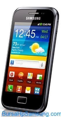 Smartphone Samsung, Harga Samsung Galaxy Ace Plus S7500 terbaru, Harga Samsung Galaxy Ace Plus S7500 review, Harga Samsung Galaxy Ace Plus S7500 bekas, Harga Samsung Galaxy Ace Plus S7500 white